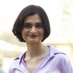 Sana Choudary